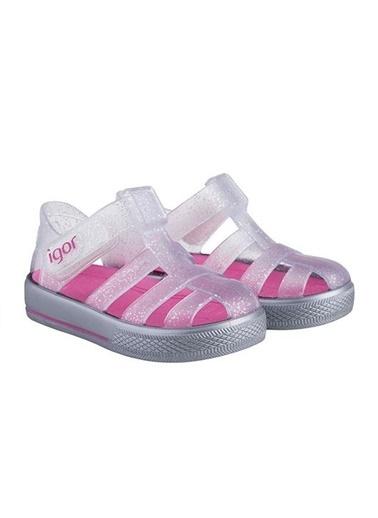 İgor Sandalet Pembe